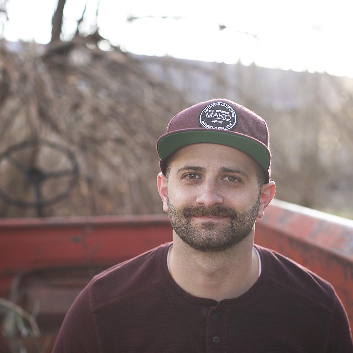 Jake NackosCo-Founder